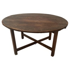 French Round Table from Toulouse
