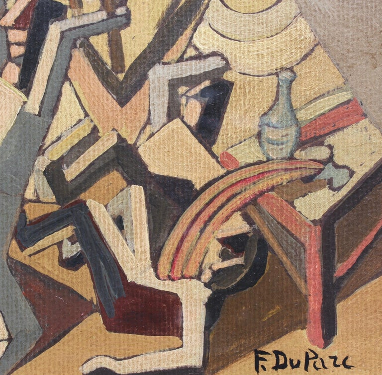 'The Eye' by F. DuParc For Sale 11
