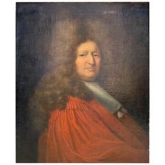"French School ""Portrait"", 18th Century"