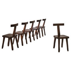 20th Century Dining Room Chairs