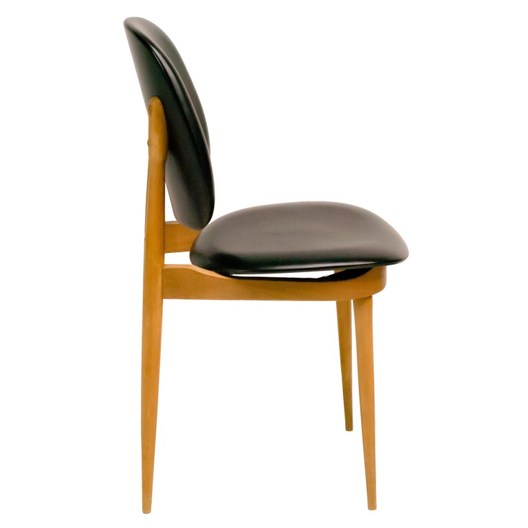 French Side Chairs For Sale