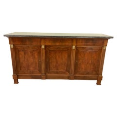 French Sideboard Empire Style