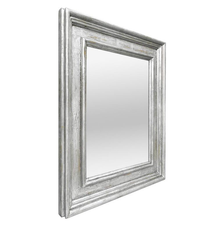 Contemporary French mirror,