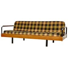 French Sofa after Jean Prouve, circa 1950
