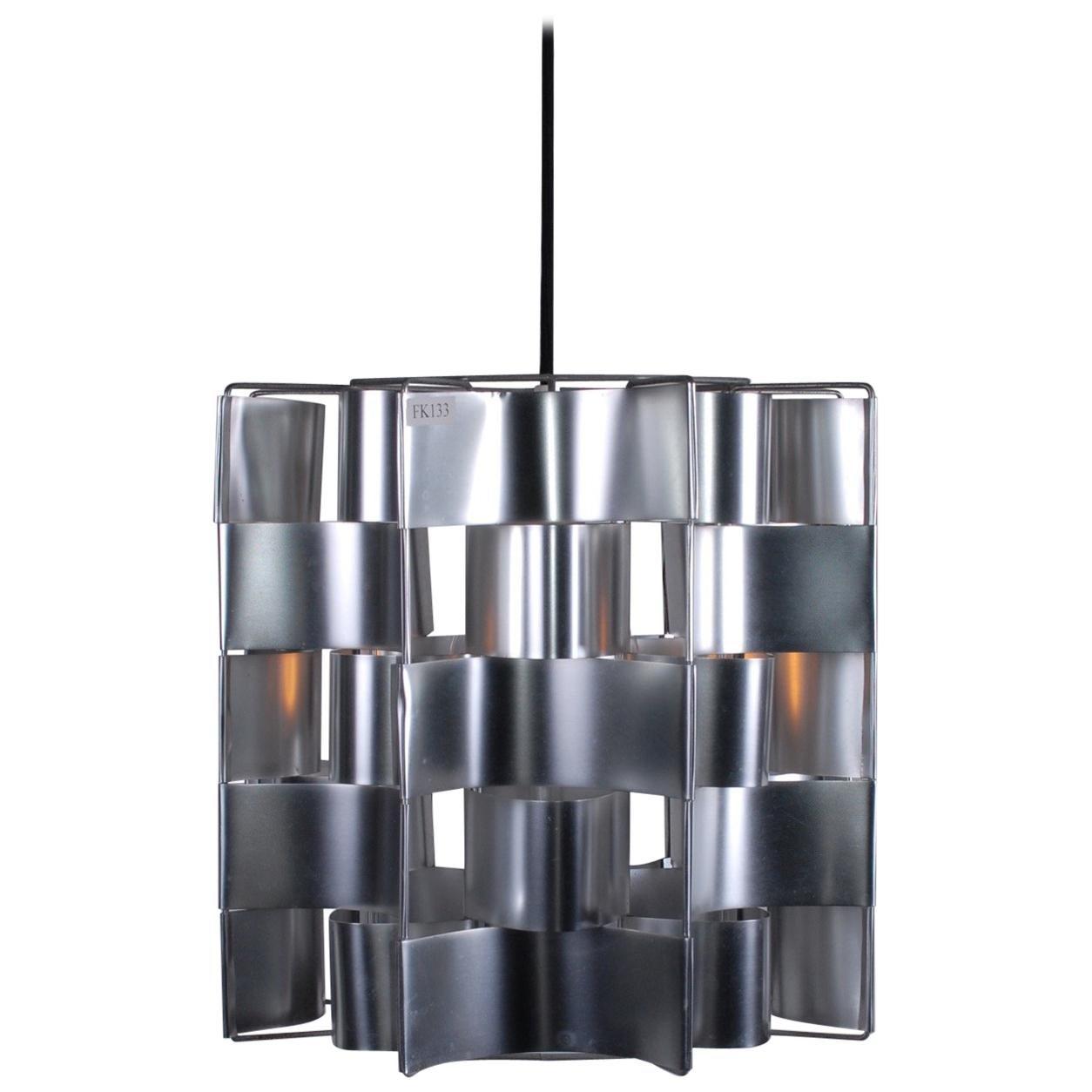 20th Century Sporting Lamp Cassiopee Max Sauze