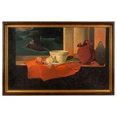 French Still Life by Hubert Gaillard