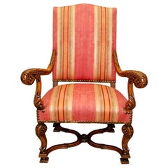 French-style Armchair