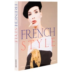 """French Style"" Book"