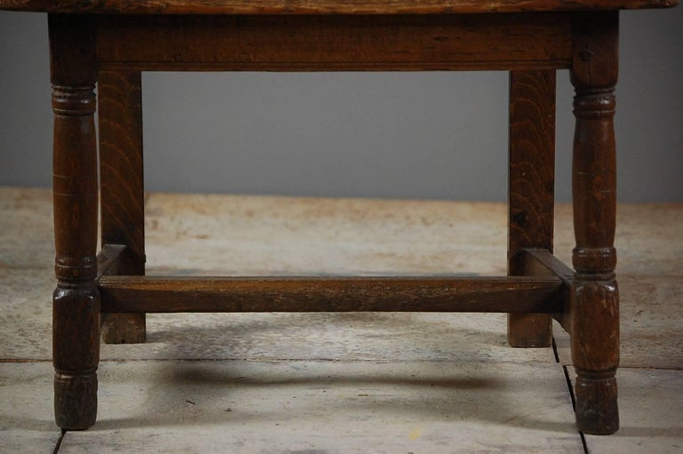 French Country Marriage or Love Chair For Sale 2