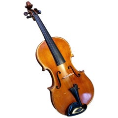 French Violin Gand & Bernardel, Paris, 1869