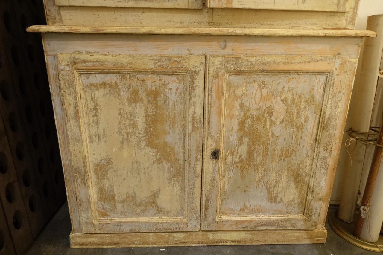 Antique Furniture Cupboard Lock Ornate Keyblank Free Postage! LQQK