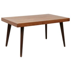 French Wood Table