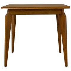 French Writing Table, Desk or Side Table Midcentury