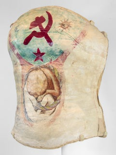 Hammer and Sickle (and unborn baby)
