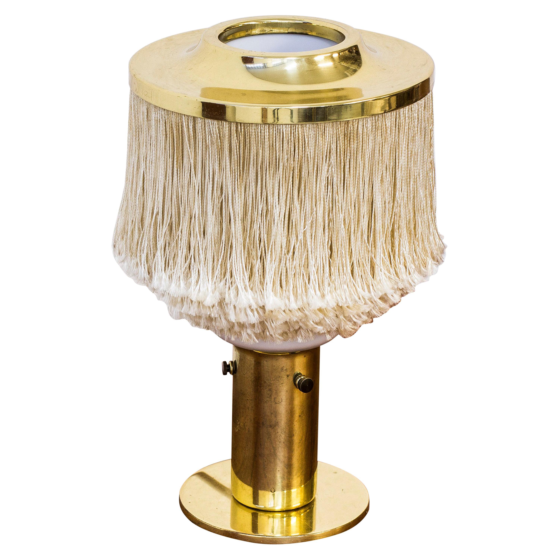 """""""Fringe"""" B 145 Table Lamp by Hans Agne Jakobsson, Sweden, 1960s"""