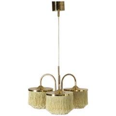 """""""Fringe"""" Ceiling Lamp by Hans-Agne Jakobsson"""