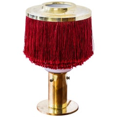 """Fringe"" Table Lamp by Hans Agne Jakobsson, Sweden, 1960s"
