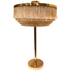 Fringe Table Lamp Model B138 by Hans-Agne Jakobsson