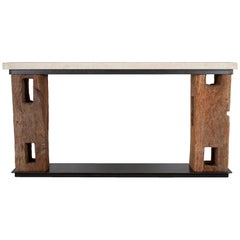 Frio Console Table