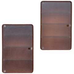 Auping Case Pieces and Storage Cabinets