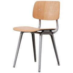 Friso Kramer Plywood 'Revolt' Chair