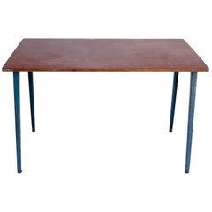 Friso Kramer Reform Table, Netherlands, c. 1950s