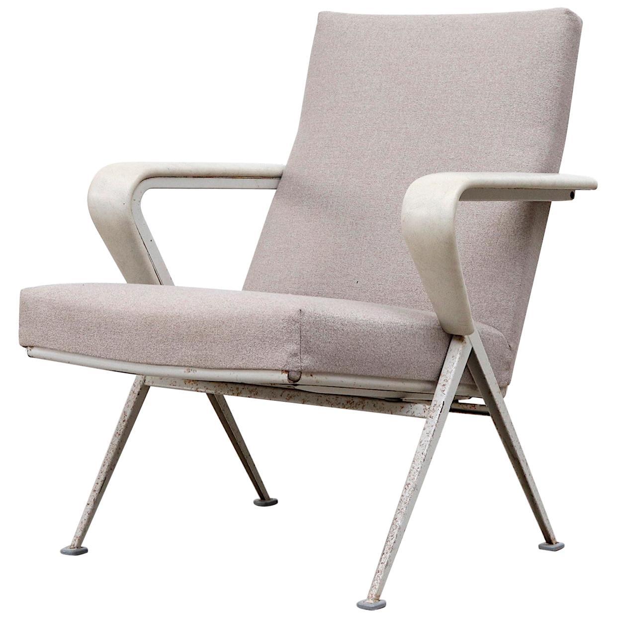 "Friso Kramer ""Repose"" Armchair, 1960"