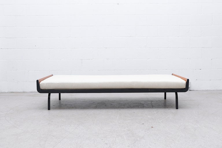 Mid-Century Modern Friso Kramer Style Auping Day Bed