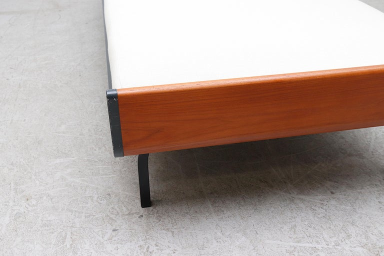 Metal Friso Kramer Style Auping Day Bed