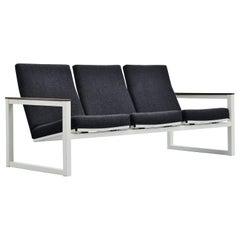 Friso Kramer & Tjerk Reijenga Lounge Sofa Pilastro, 1965