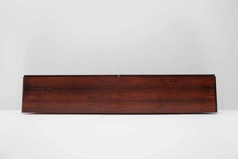 Mid-20th Century Fristho Highboard by Rudolf Glatzel Holland 1962 For Sale