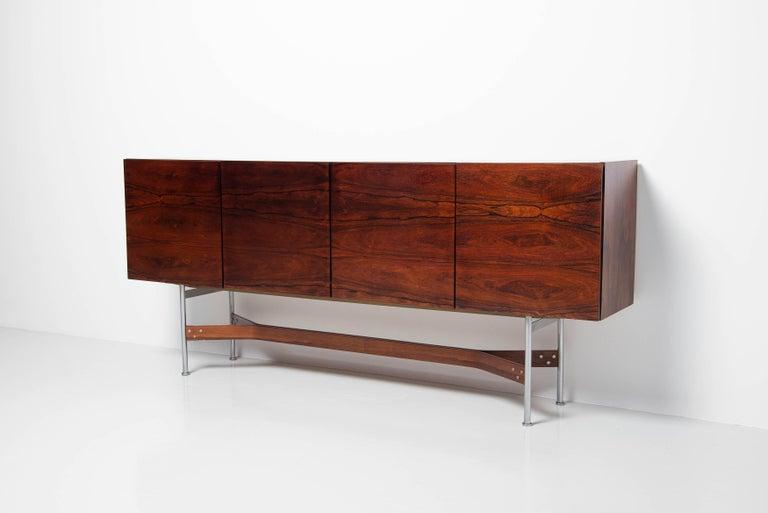 Fristho Highboard by Rudolf Glatzel Holland 1962 For Sale 1