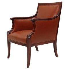 Frits Henningsen Arm Chair