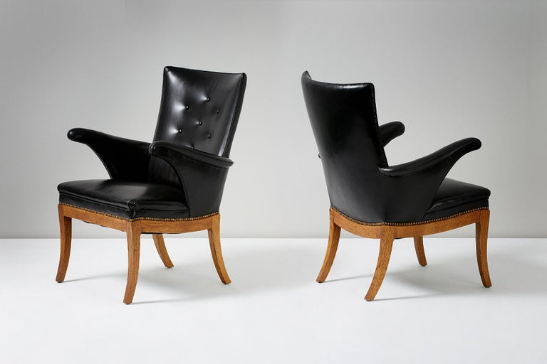 Frits Henningsen (1889 - 1965)