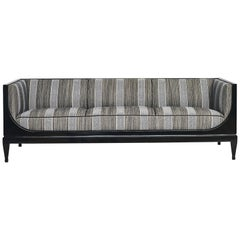 Frits Henningsen Box-Shaped Sofa