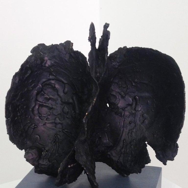 Untitled (#15) - Sculpture by Fritz Bultman