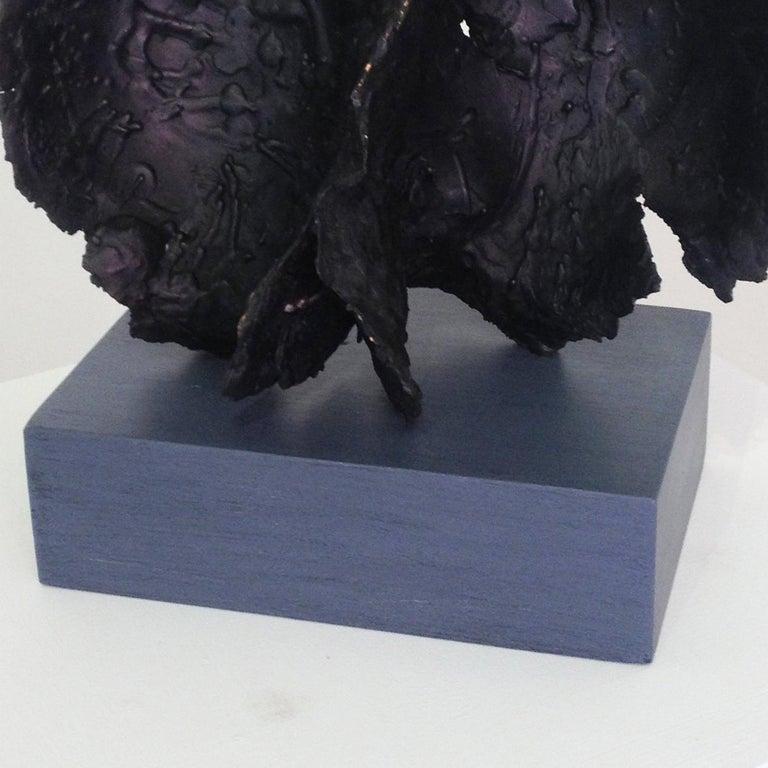 Untitled (#15) - Modern Sculpture by Fritz Bultman