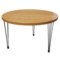 Fritz Hansen Coffee Table by Piet Hein and Bruno Mathsson