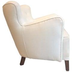 Fritz Hansen Easy Chair Model 1669