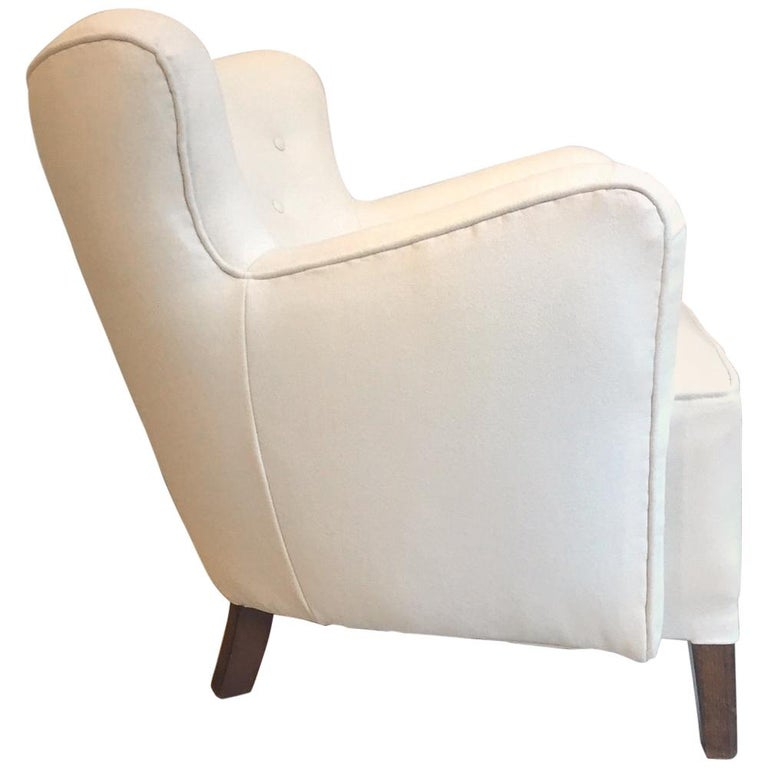 Fritz Hansen Easy Chair Model 1669 For Sale