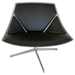 Fritz Hansen Space Lounge Chair JL10