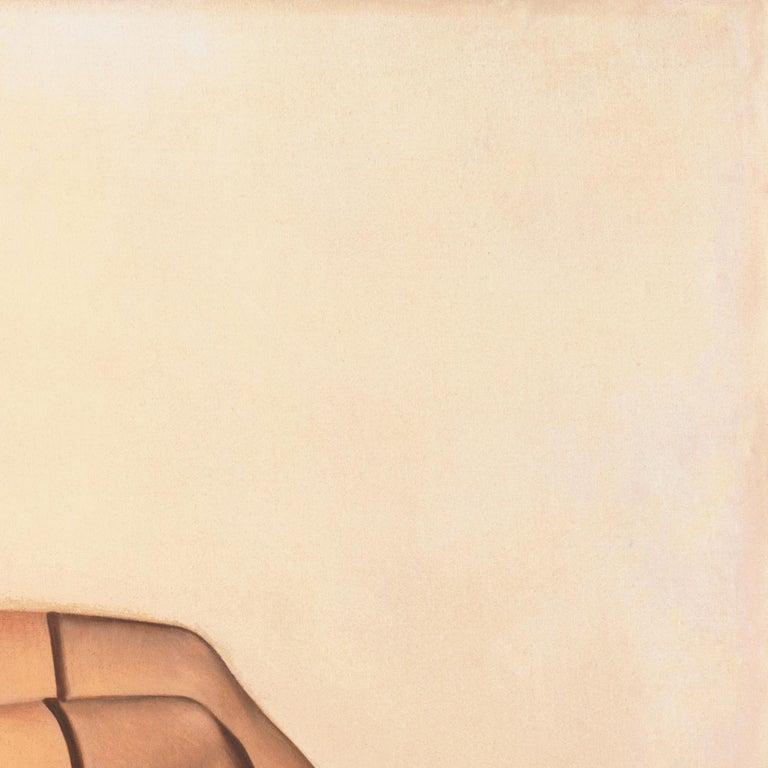 'Venus in Furs', American Pin-Up Illustration, Nude, Leopold von Sacher-Masoch For Sale 4