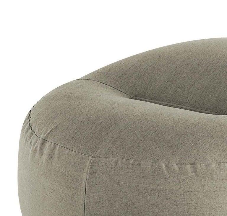 Italian Friz Armchair For Sale