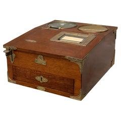 From 1910 wooden National cash register