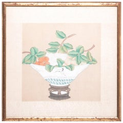 """Fruit Study"" by Won Tai"