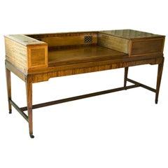 Fruitwood Writing Desk