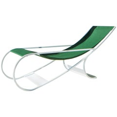 FT33 Sun Lounger Metal