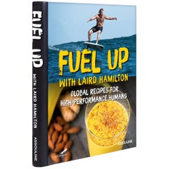 """Fuel Up"" Book"
