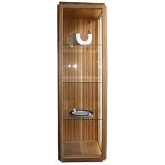 Fuga Glass Cabinet