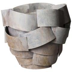 Fugue Iron Sculpture